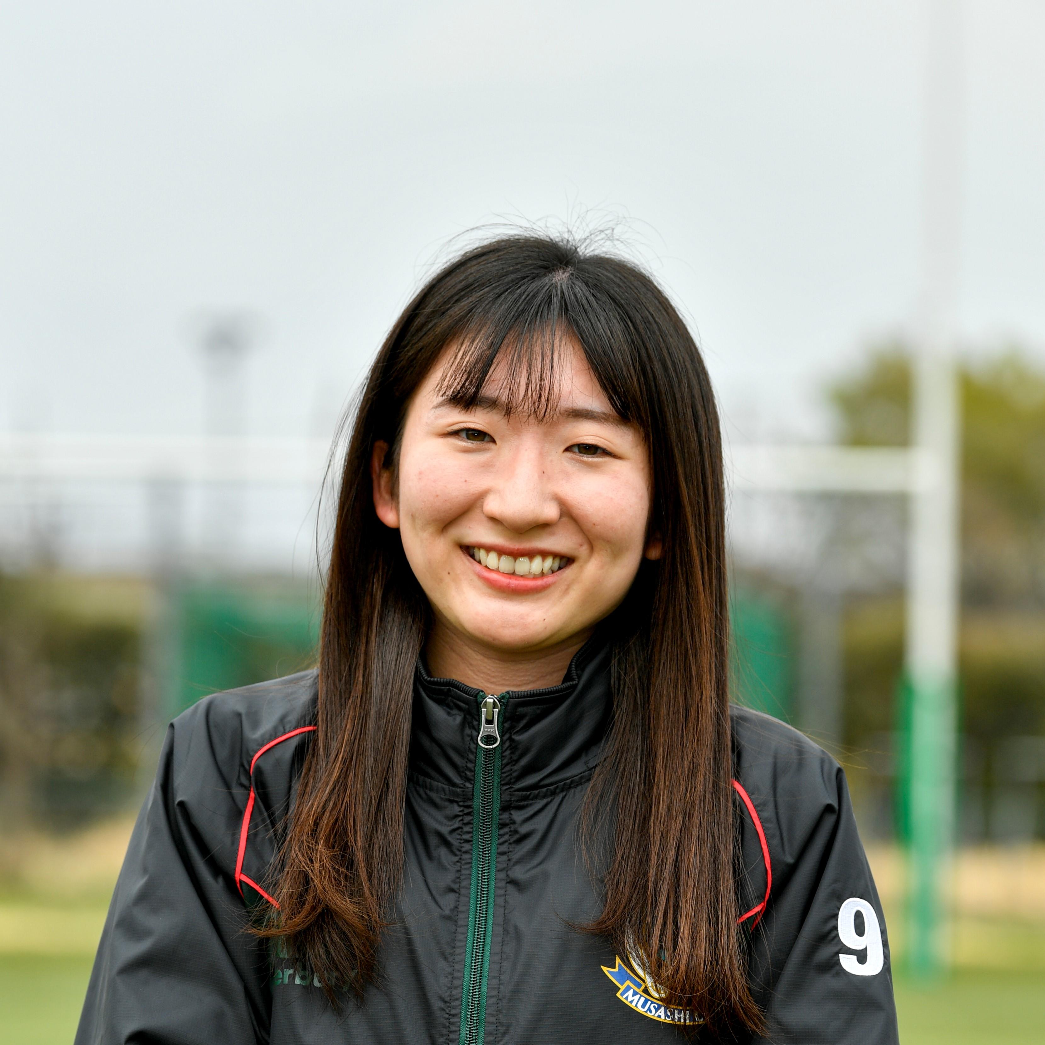 上野 春佳