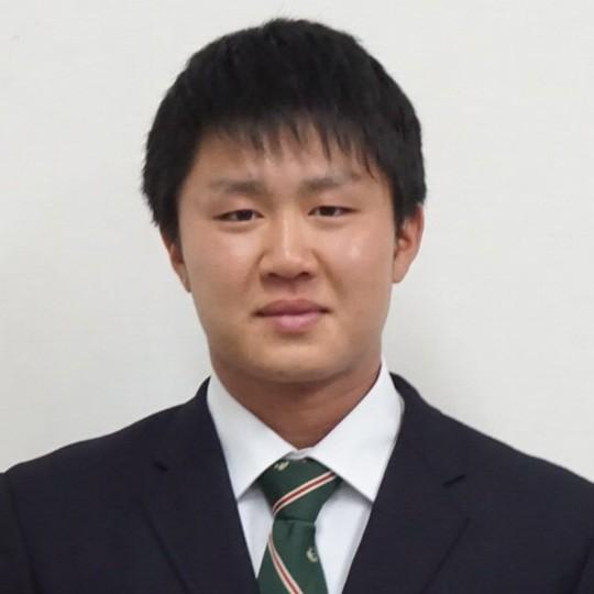 坂東 春輝