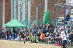 12月2日 vs立教大学(卒業試合)②