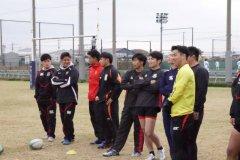 12月2日 vs立教大学(卒業試合)①