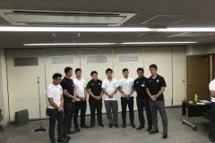 9月3日 第11回関東対抗戦Bグループ交流会