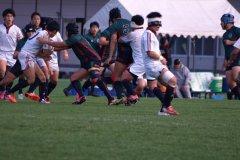 11.21【練習試合】  早稲田大学D戦